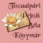 könyvtár logo