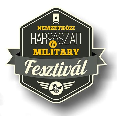 Nemzetközi Hadi-kultúra és Military Fesztivál