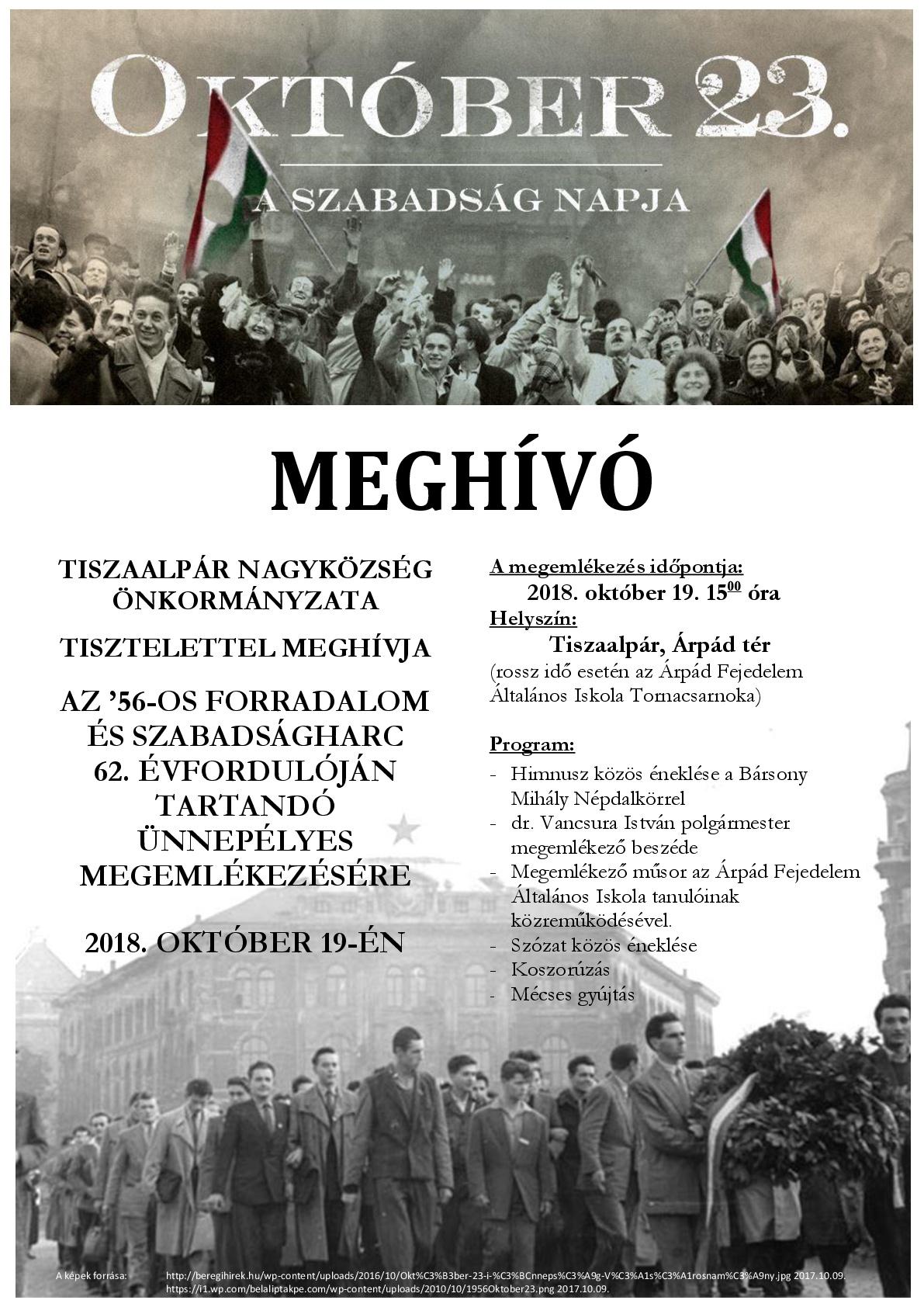 MEGHÍVÓ-001
